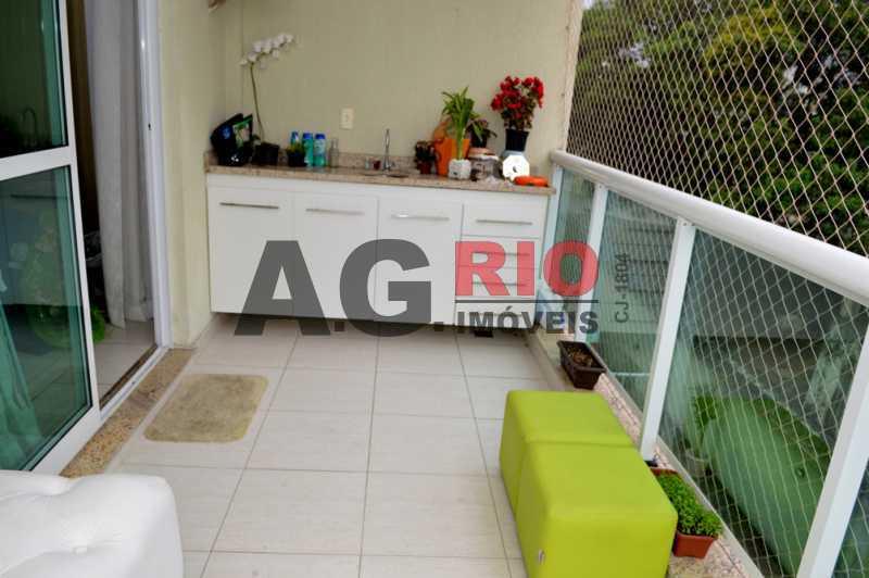 DSC_0622 - Apartamento Rio de Janeiro,Freguesia (Jacarepaguá),RJ À Venda,2 Quartos,70m² - VVAP20035 - 4
