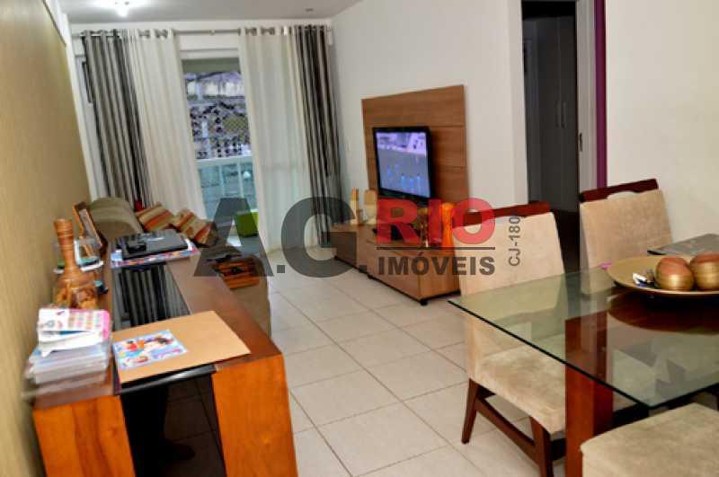 DSC_0623 - Apartamento Rio de Janeiro,Freguesia (Jacarepaguá),RJ À Venda,2 Quartos,70m² - VVAP20035 - 5