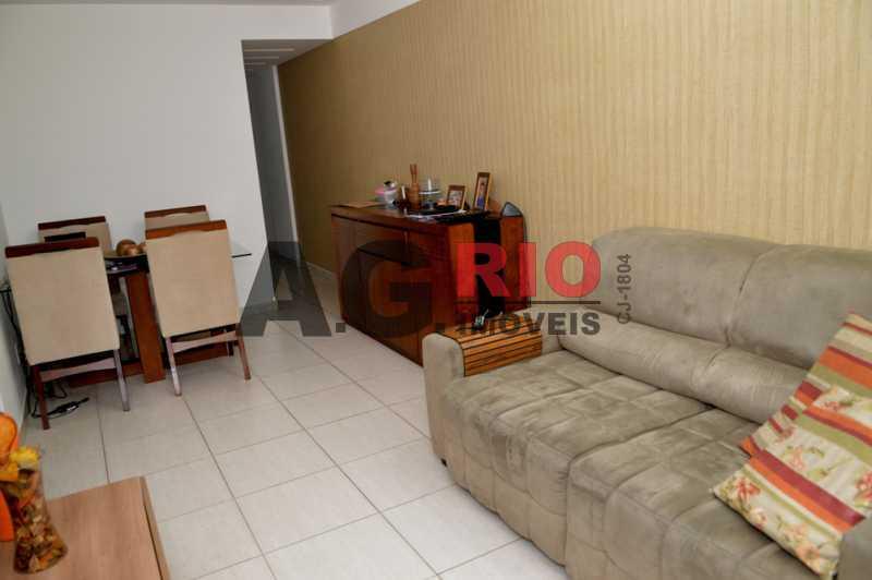 DSC_0624 - Apartamento Rio de Janeiro,Freguesia (Jacarepaguá),RJ À Venda,2 Quartos,70m² - VVAP20035 - 6