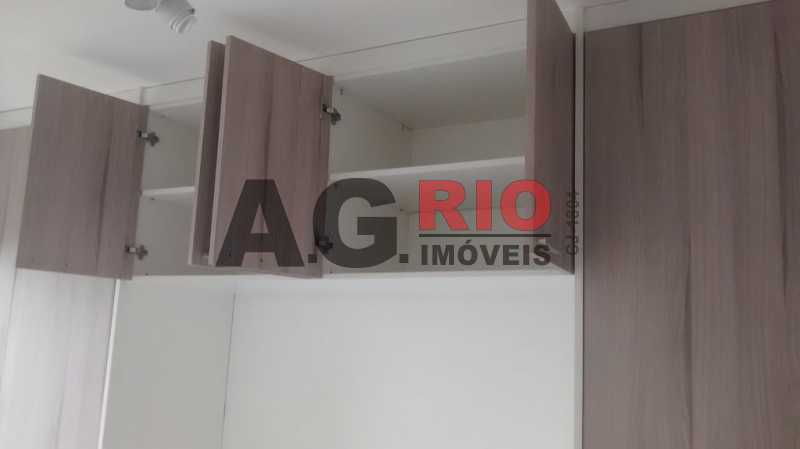 IMG_20180412_152332099 - Apartamento À Venda - Rio de Janeiro - RJ - Taquara - TQAP20029 - 12