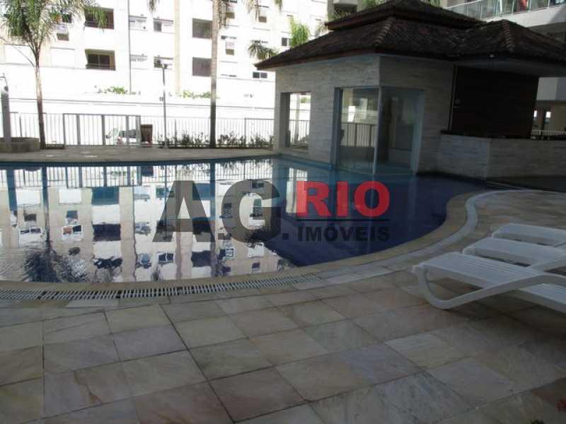 IMG_2990 - Apartamento À Venda - Rio de Janeiro - RJ - Taquara - TQAP20029 - 4