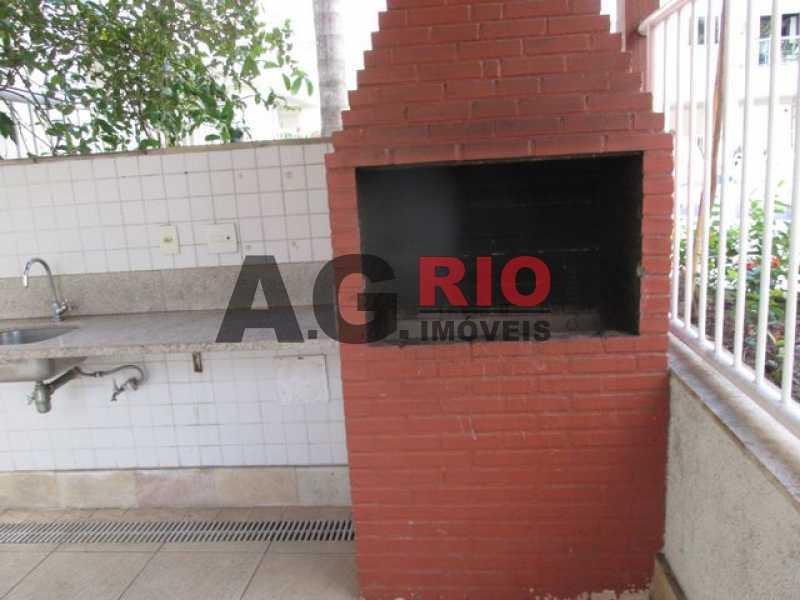 IMG_2993 - Apartamento À Venda - Rio de Janeiro - RJ - Taquara - TQAP20029 - 6