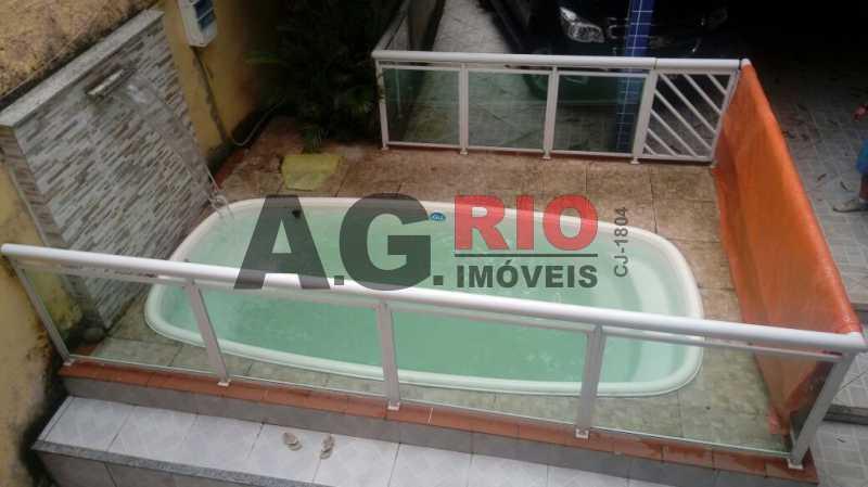 WhatsApp Image 2018-03-23 at 1 - Casa 3 quartos à venda Rio de Janeiro,RJ - R$ 395.000 - VVCA30004 - 3