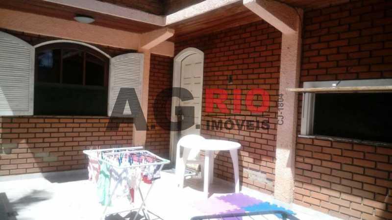 WhatsApp Image 2018-03-23 at 1 - Casa 3 quartos à venda Rio de Janeiro,RJ - R$ 395.000 - VVCA30004 - 22