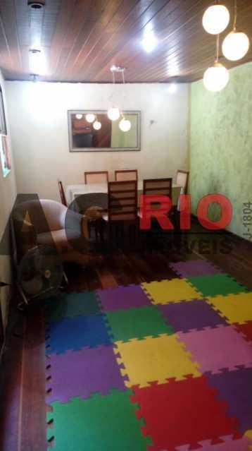 WhatsApp Image 2018-03-23 at 1 - Casa 3 quartos à venda Rio de Janeiro,RJ - R$ 395.000 - VVCA30004 - 4