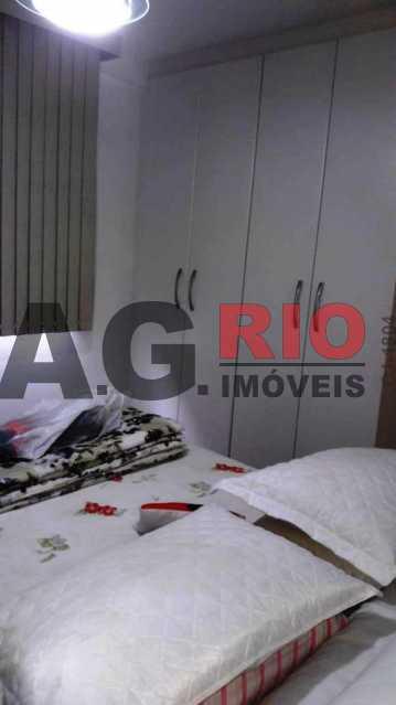 QUARTO - Apartamento À Venda - Rio de Janeiro - RJ - Praça Seca - VVAP20036 - 1