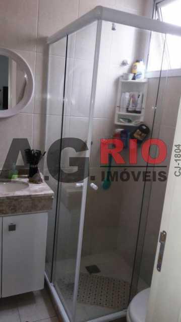 BANHEIRO - Apartamento À Venda - Rio de Janeiro - RJ - Praça Seca - VVAP20036 - 9