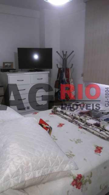 QUARTO - Apartamento À Venda - Rio de Janeiro - RJ - Praça Seca - VVAP20036 - 3