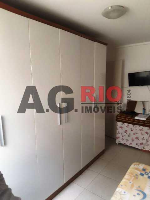QUARTO 2 - Apartamento À Venda - Rio de Janeiro - RJ - Praça Seca - VVAP20036 - 4