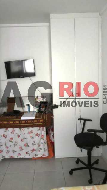 QUARTO 2 - Apartamento À Venda - Rio de Janeiro - RJ - Praça Seca - VVAP20036 - 7