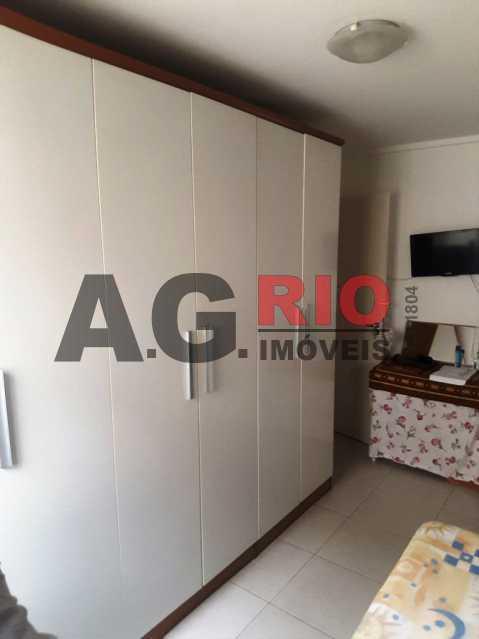 QUARTO 2 - Apartamento À Venda - Rio de Janeiro - RJ - Praça Seca - VVAP20036 - 5
