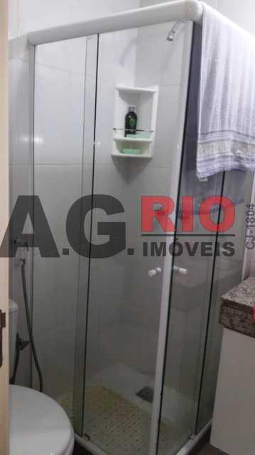 BANHEIRO - Apartamento À Venda - Rio de Janeiro - RJ - Praça Seca - VVAP20036 - 8
