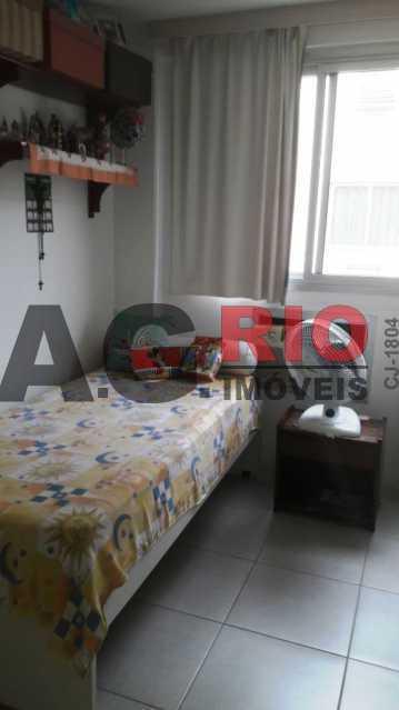 QUARTO 2 - Apartamento À Venda - Rio de Janeiro - RJ - Praça Seca - VVAP20036 - 6