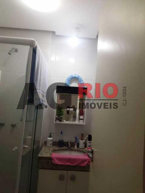 BANHEIRO - Apartamento À Venda - Rio de Janeiro - RJ - Praça Seca - VVAP20036 - 10