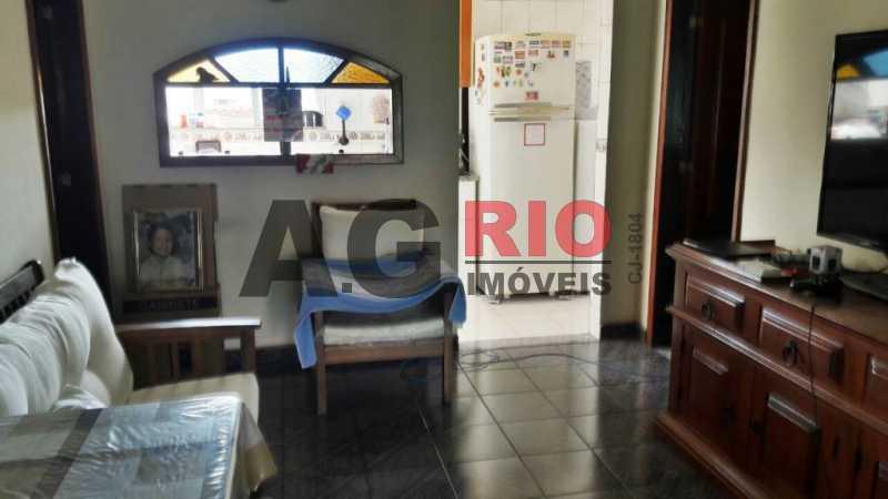 WhatsApp Image 2018-03-31 at 1 - Casa 3 quartos à venda Rio de Janeiro,RJ - R$ 850.000 - VVCA30029 - 1