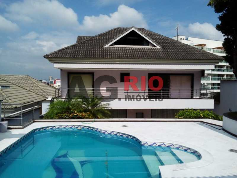 20180305_091554 - Casa em Condomínio 3 quartos à venda Rio de Janeiro,RJ - R$ 2.500.000 - FRCN30002 - 1