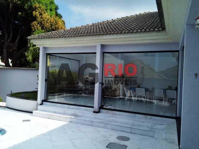 20180305_091647 - Casa À Venda no Condomínio MORADAS DA FREGUESIA - Rio de Janeiro - RJ - Freguesia (Jacarepaguá) - FRCN30002 - 5