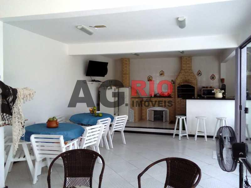 20180305_091724 - Casa em Condomínio 3 quartos à venda Rio de Janeiro,RJ - R$ 2.500.000 - FRCN30002 - 15