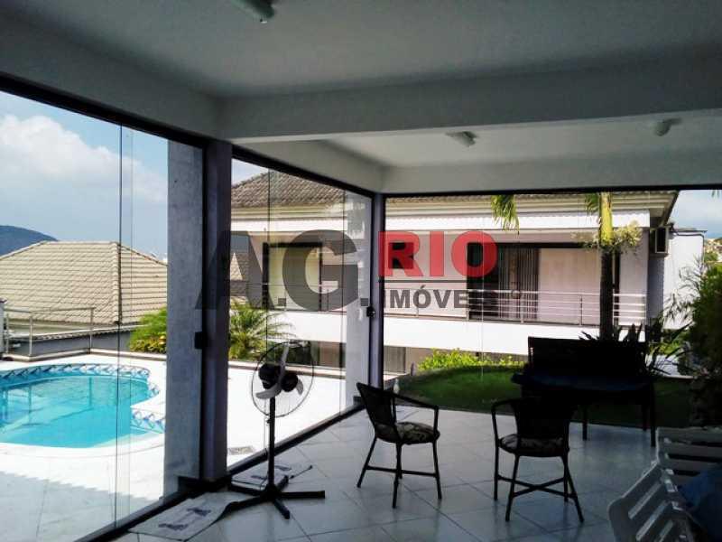 20180305_091742~2 - Casa À Venda no Condomínio MORADAS DA FREGUESIA - Rio de Janeiro - RJ - Freguesia (Jacarepaguá) - FRCN30002 - 1