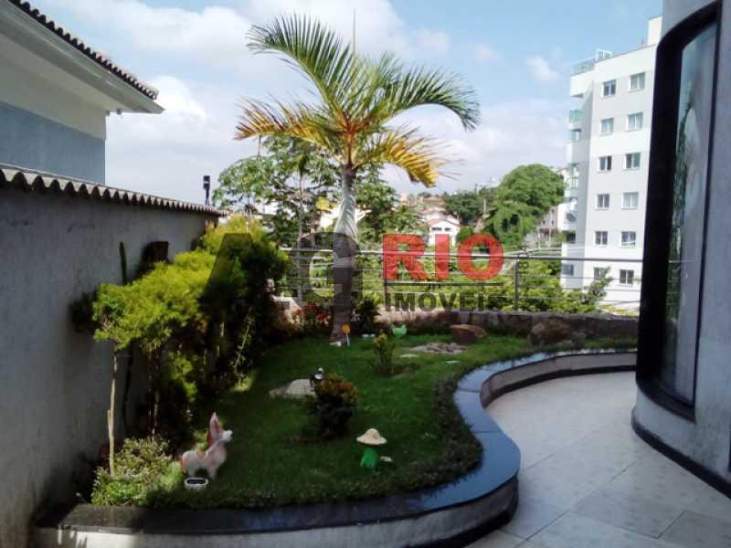 20180305_092010 - Casa À Venda no Condomínio MORADAS DA FREGUESIA - Rio de Janeiro - RJ - Freguesia (Jacarepaguá) - FRCN30002 - 17