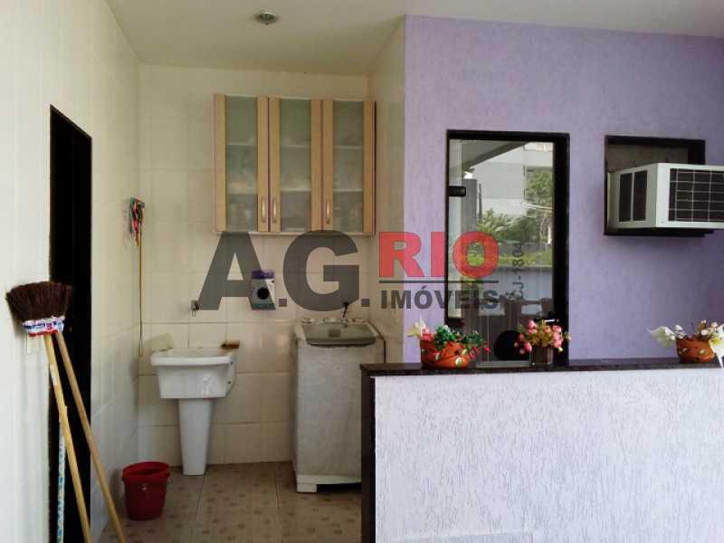 20180305_092155 - Casa À Venda no Condomínio MORADAS DA FREGUESIA - Rio de Janeiro - RJ - Freguesia (Jacarepaguá) - FRCN30002 - 16