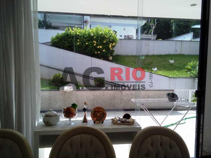 20180305_092450 - Casa À Venda no Condomínio MORADAS DA FREGUESIA - Rio de Janeiro - RJ - Freguesia (Jacarepaguá) - FRCN30002 - 9