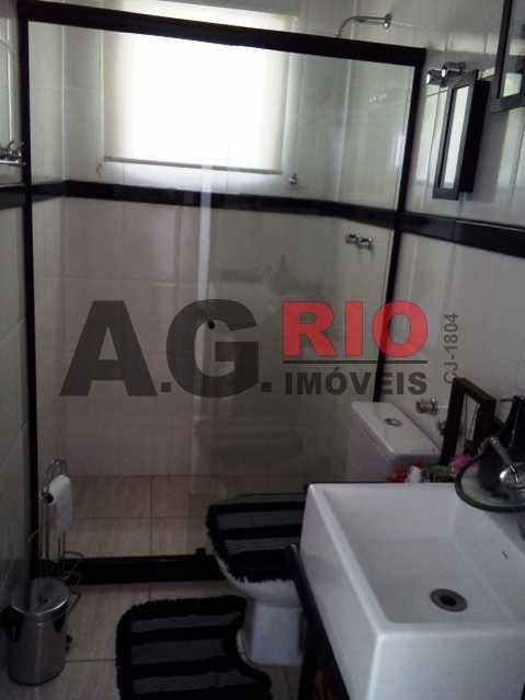 20180305_092551 - Casa em Condomínio 3 quartos à venda Rio de Janeiro,RJ - R$ 2.500.000 - FRCN30002 - 8