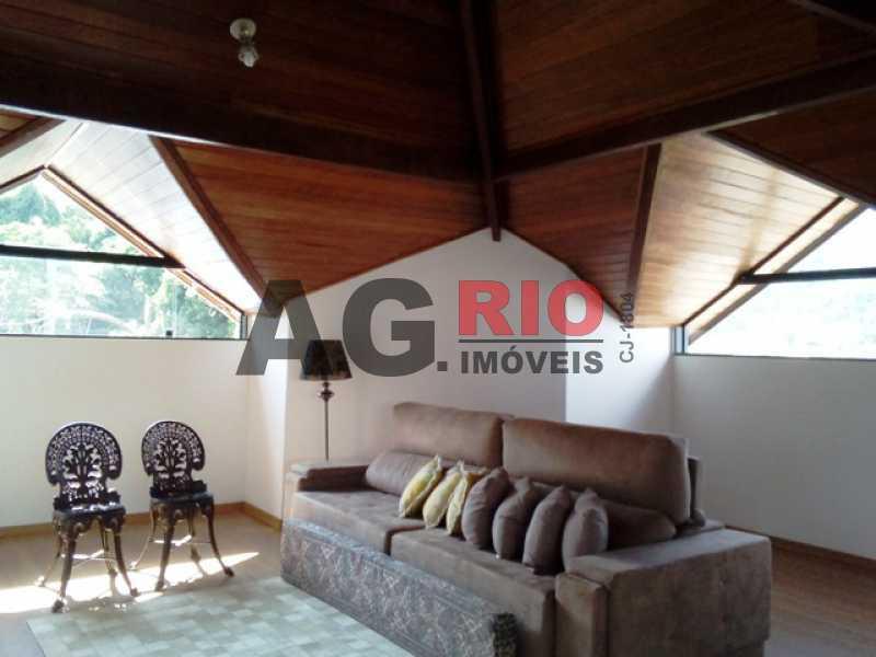 20180305_092813 - Casa em Condomínio 3 quartos à venda Rio de Janeiro,RJ - R$ 2.500.000 - FRCN30002 - 9
