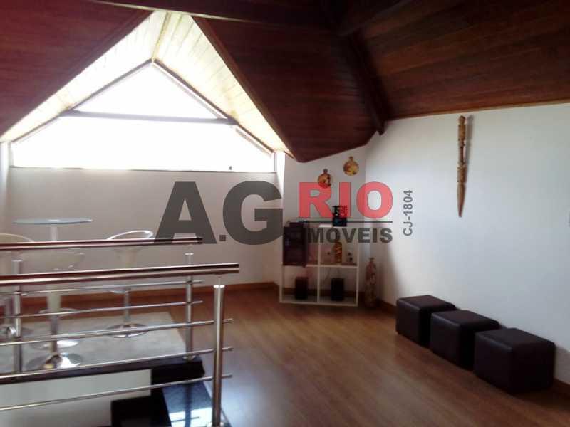 20180305_092902 - Casa À Venda no Condomínio MORADAS DA FREGUESIA - Rio de Janeiro - RJ - Freguesia (Jacarepaguá) - FRCN30002 - 14