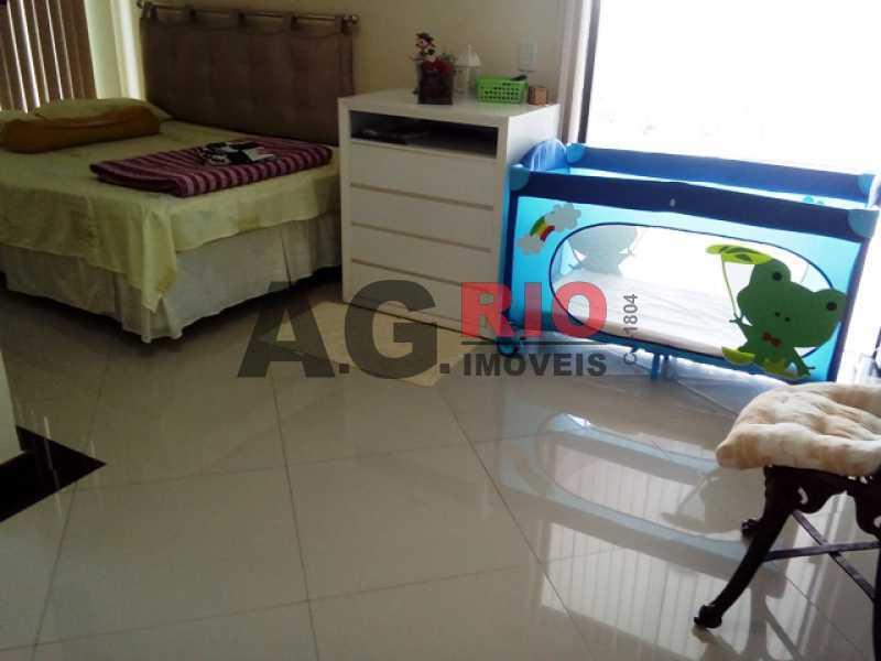 20180305_093152 - Casa em Condomínio 3 quartos à venda Rio de Janeiro,RJ - R$ 2.500.000 - FRCN30002 - 7