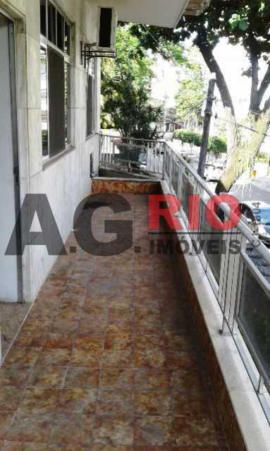 VARANDA - Casa À Venda - Rio de Janeiro - RJ - Freguesia (Jacarepaguá) - FRCA40001 - 1