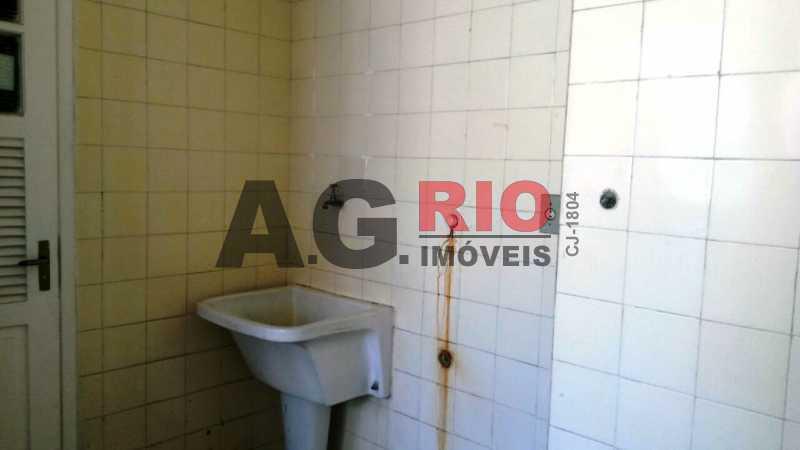 WhatsApp Image 2018-02-23 at 0 - Apartamento Rio de Janeiro,Tijuca,RJ À Venda,3 Quartos,133m² - VVAP30014 - 12