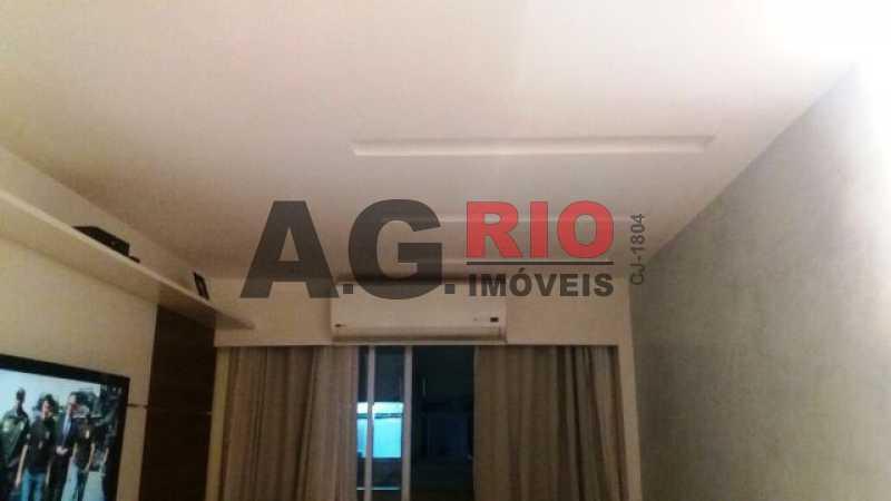 SALA - Apartamento À Venda no Condomínio Vivae Residencial Club - Rio de Janeiro - RJ - Vila Valqueire - VVAP30015 - 5