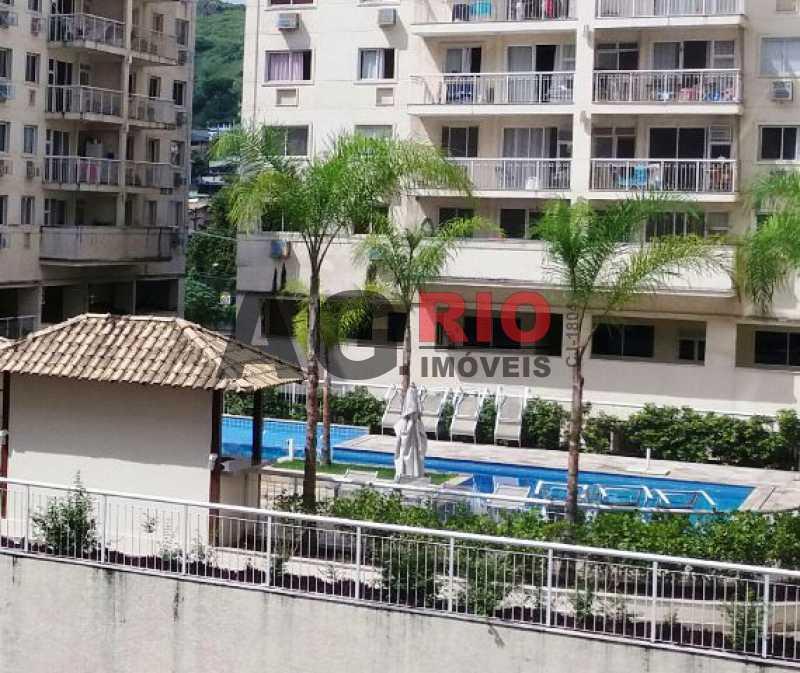 WhatsApp Image 2018-03-05 at 1 - Apartamento À Venda no Condomínio Vivae Residencial Club - Rio de Janeiro - RJ - Vila Valqueire - VVAP30015 - 1