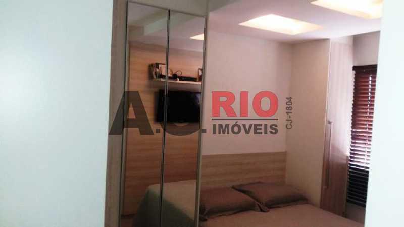 WhatsApp Image 2018-03-05 at 1 - Apartamento À Venda no Condomínio Vivae Residencial Club - Rio de Janeiro - RJ - Vila Valqueire - VVAP30015 - 20