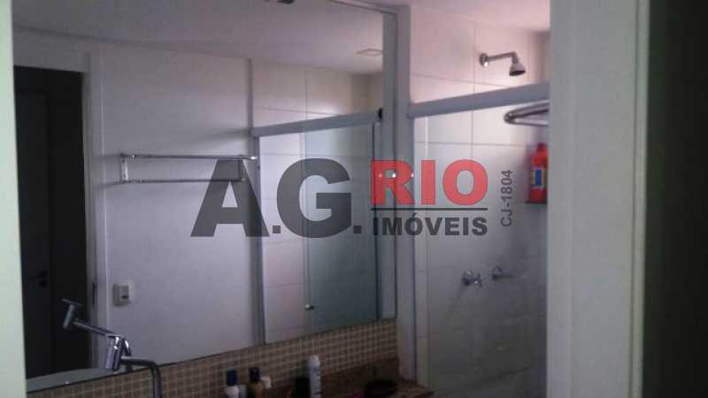WhatsApp Image 2018-03-05 at 1 - Apartamento À Venda no Condomínio Vivae Residencial Club - Rio de Janeiro - RJ - Vila Valqueire - VVAP30015 - 25