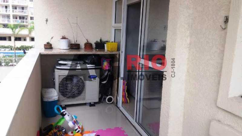 WhatsApp Image 2018-03-05 at 1 - Apartamento À Venda no Condomínio Vivae Residencial Club - Rio de Janeiro - RJ - Vila Valqueire - VVAP30015 - 9