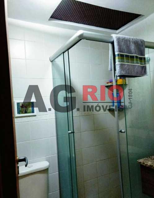 WhatsApp Image 2018-03-31 at 1 - Apartamento 2 quartos à venda Rio de Janeiro,RJ - R$ 370.000 - VVAP20049 - 11
