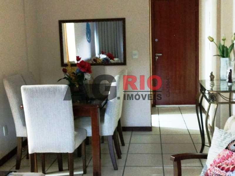 WhatsApp Image 2018-03-31 at 1 - Apartamento 2 quartos à venda Rio de Janeiro,RJ - R$ 370.000 - VVAP20049 - 4