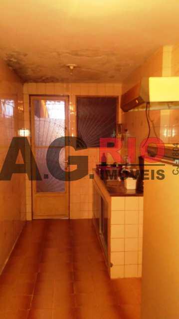 IMG_20170911_162803 - Casa em Condominio À Venda - Rio de Janeiro - RJ - Marechal Hermes - VVCN30011 - 9