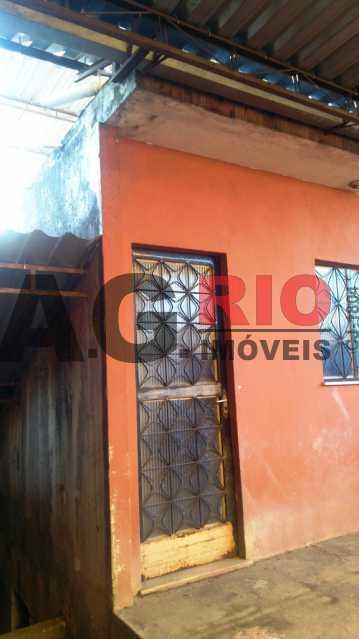 IMG_20170911_162900 - Casa em Condominio À Venda - Rio de Janeiro - RJ - Marechal Hermes - VVCN30011 - 11