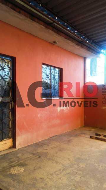 IMG_20170911_162903 - Casa em Condominio À Venda - Rio de Janeiro - RJ - Marechal Hermes - VVCN30011 - 12