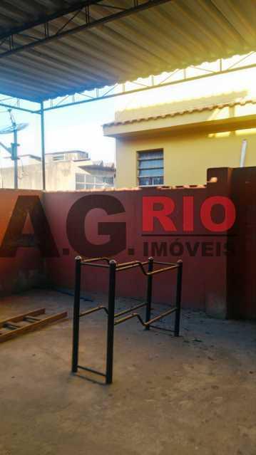 IMG_20170911_162917 - Casa em Condominio À Venda - Rio de Janeiro - RJ - Marechal Hermes - VVCN30011 - 13