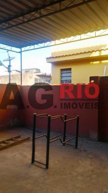 IMG_20170911_162921 - Casa em Condominio À Venda - Rio de Janeiro - RJ - Marechal Hermes - VVCN30011 - 14