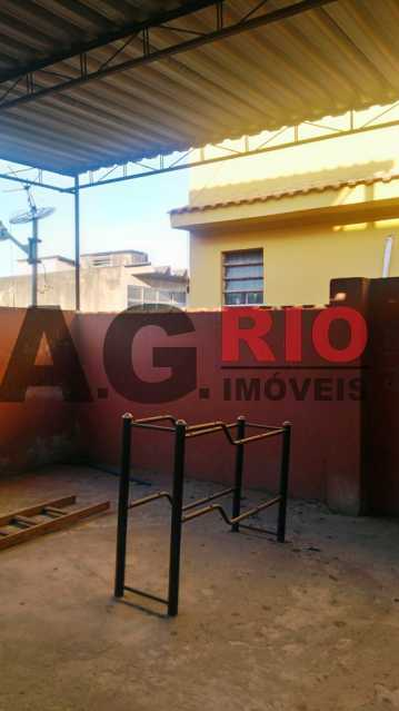 IMG_20170911_162924 - Casa em Condominio À Venda - Rio de Janeiro - RJ - Marechal Hermes - VVCN30011 - 15