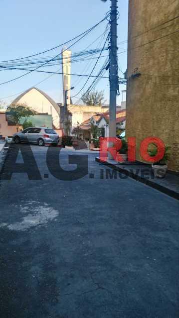 IMG_20170911_164211 - Casa em Condominio À Venda - Rio de Janeiro - RJ - Marechal Hermes - VVCN30011 - 20