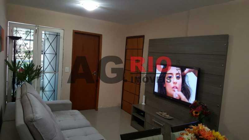 WhatsApp Image 2018-04-22 at 1 - Apartamento Rio de Janeiro, Praça Seca, RJ À Venda, 2 Quartos, 50m² - VVAP20053 - 5