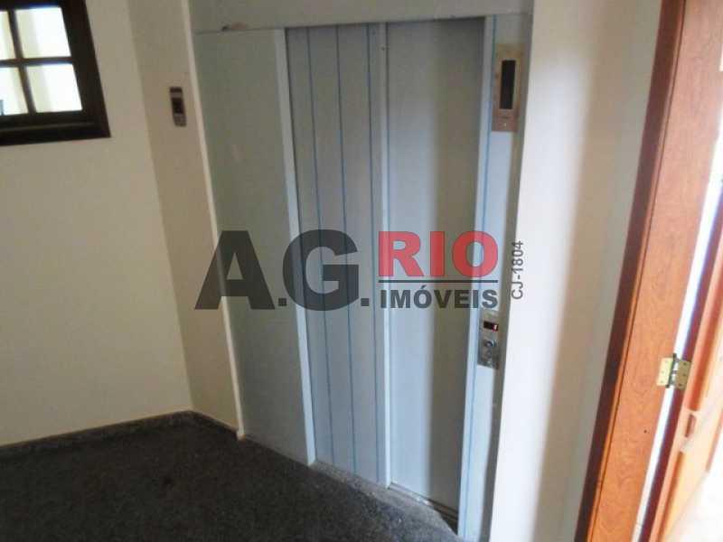 SAM_7226 - Apartamento Para Alugar - Rio de Janeiro - RJ - Cidade de Deus - FRAP30004 - 10
