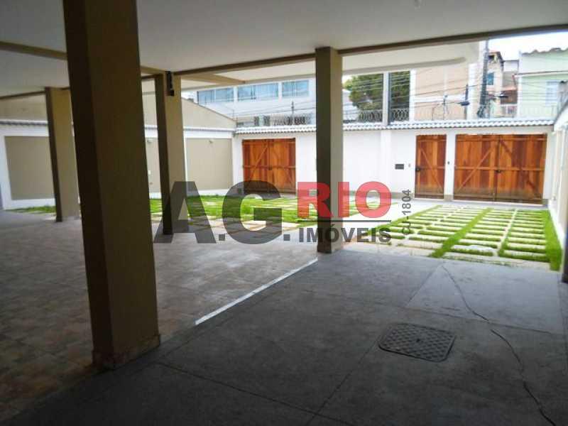 SAM_7227 - Apartamento Para Alugar - Rio de Janeiro - RJ - Cidade de Deus - FRAP30004 - 15