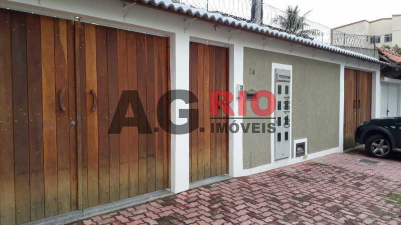 7f9363a1-6e2c-4250-92a0-623d42 - Apartamento Para Alugar - Rio de Janeiro - RJ - Cidade de Deus - FRAP30004 - 3